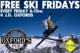 Free SKI Fridays