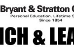 BRYANT AND STRATTON COLLEGE LUNCH AND LEARN