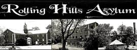 Rolling Hills Asylum Movie Nights