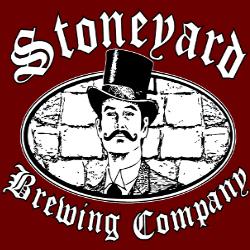 Stoneyard brewing company logo