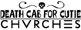 Death Cab for Cutie & CHVRCHES