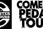 COMEDY PEDAL TOUR