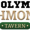 BAR OLYMPICS AT RICHMONDS