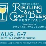 Riesling & Craft Beer Festival