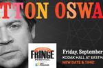 PATTON OSWALT: Fringe Fest