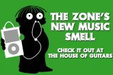 New Music Smell