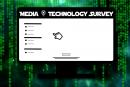 94.1 The Zone's Media & Technology Survey
