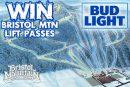 Bud Light Ski