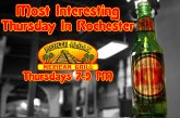 Most Interesting Thursday in Rochester