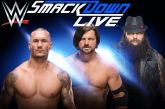 WWE SmackDown Live Rochester