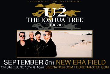 U2 & Beck