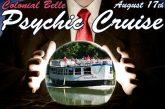PSYCHIC CRUISE
