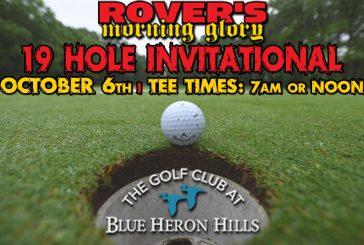 RMG 19 Hole Invitational
