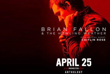 Brian Fallon | APR 25th