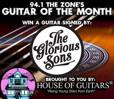 Glorious-Sons-Free-Guitar-Of-The-Month