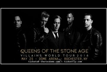 Queens Of The Stone Age | MAY 25th