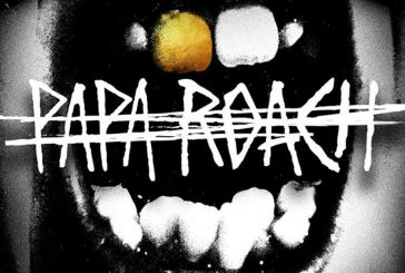 Papa Roach | OCT 27th