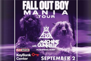 Fall Out Boy | SEPT 2nd