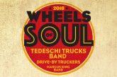 Tedeschi Trucks Band | JULY 10th