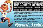 Comedy Olympics