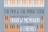 Andrew McMahon | JUNE 5th