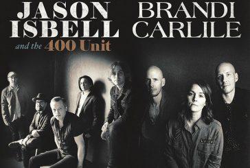 Jason Isbell & The 400 Unit and Brandi Carlile | JULY 20