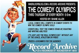 Comedy Olympics: Championship Of Champions | DEC 20th