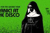 PANIC! AT THE DISCO | JAN 10