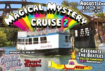 Magical Mystery Cruise 2
