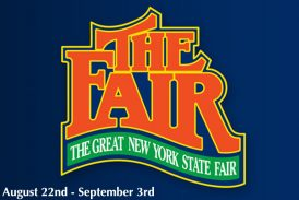 The Great New York State Fair