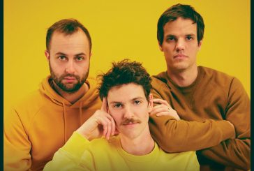 Houndmouth | NOV 3rd