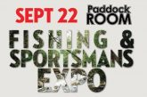Fishing & Sportsmans Expo