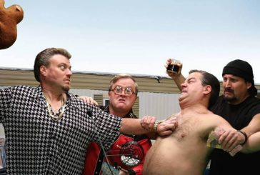Trailer Park Boys | DEC 5th