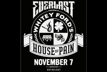 EVERLAST | NOV 7th