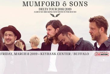 Mumford & Sons | MARCH 8th