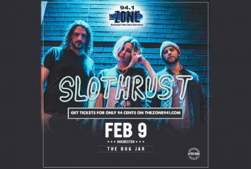 Slothrust | FEB 9