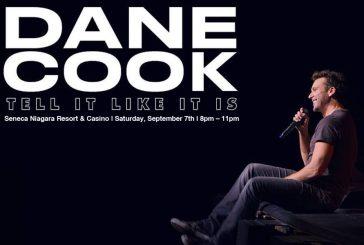 Dane Cook | SEPT 7th