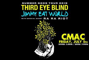 Third Eye Blind & Jimmy Eat World | July 5th