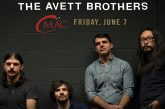 The Avett Brothers | June 7th