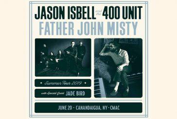 Jason Isbell & Father John Misty | June 20th