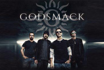 Godsmack | July 12th