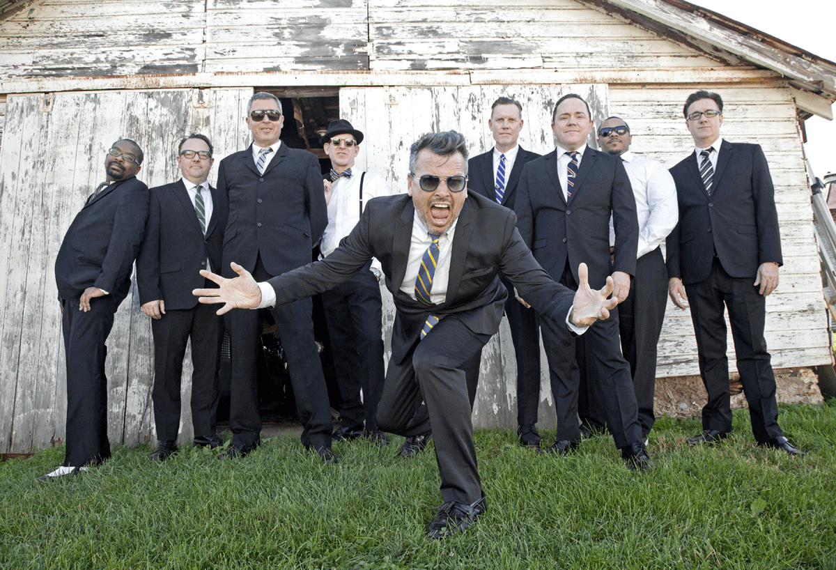The Mighty Mighty Bosstones | Aug 22nd