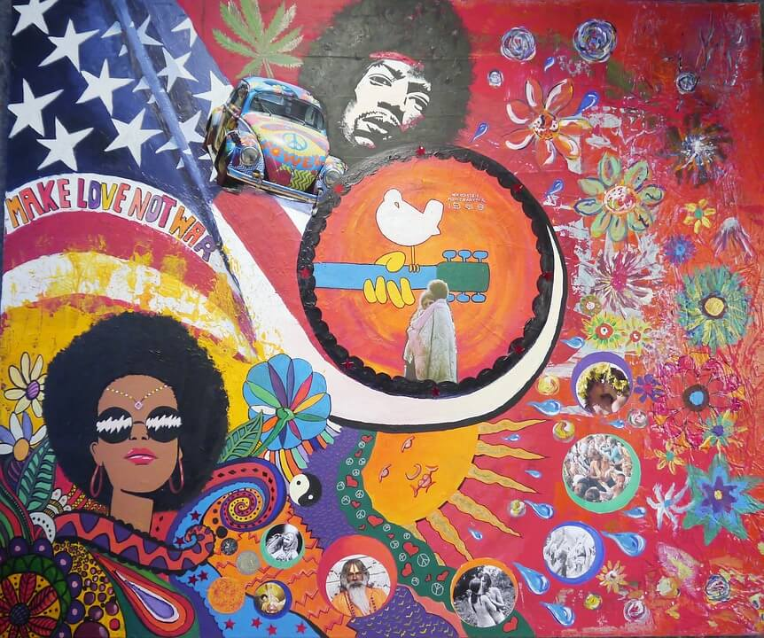 The Woodstock Cruise