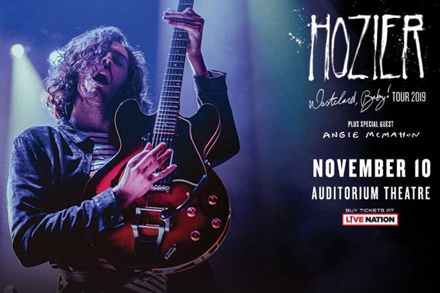 Hozier | Nov 10th