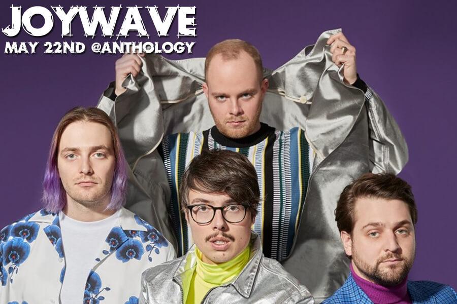 Joywave | May 22