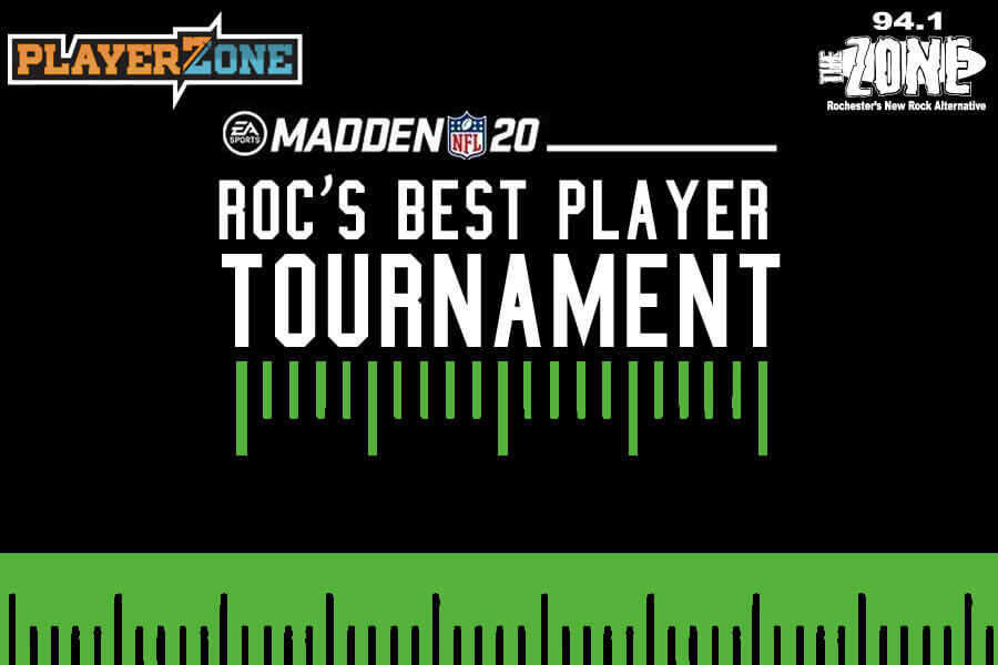 Roc's Best Playerz Tournament