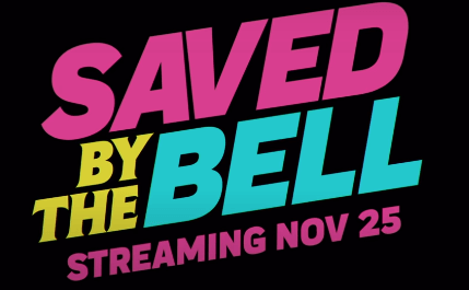 WATCH: The New Trailer for the Saved By The Bell Reboot.