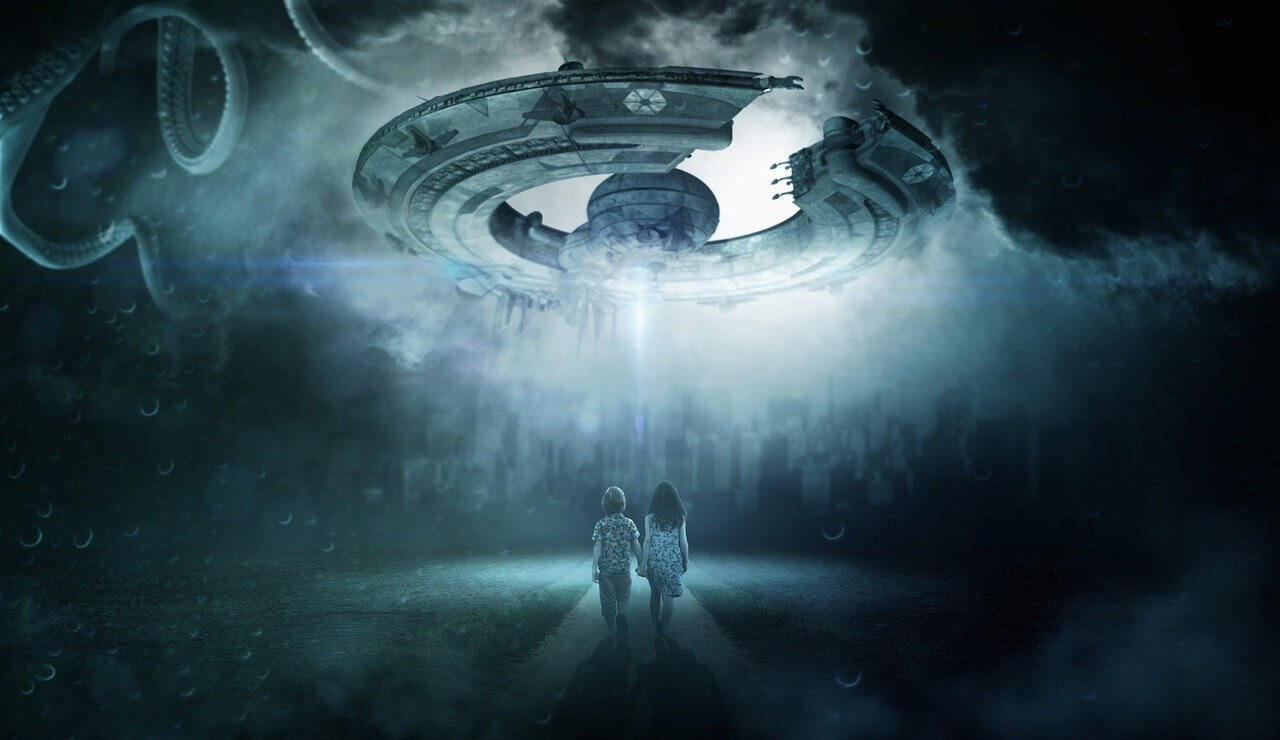 Former Sen. Harry Reid reveals in new doc UFO's interfered with US Nukes.