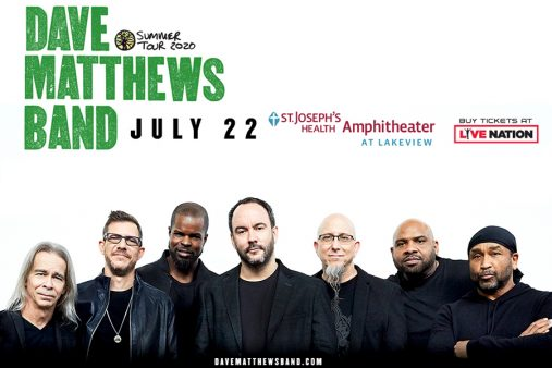 Dave Matthews Band | July 21, 2021