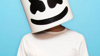 WATCH: Police Chase!! Someone stole Marshmello's Heavy Duty PickUp